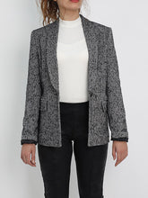 Load image into Gallery viewer, Rouge Rose Jacket-ARJ-1880white
