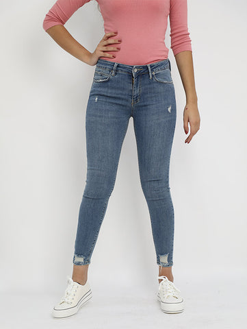 Twenty Seven Push-up Jeans