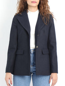 Rouge Rose Mini Coat