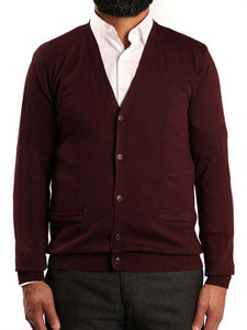 Moustache Regular Cardigan