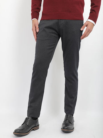 Jack Dapper Smart Casual Pants