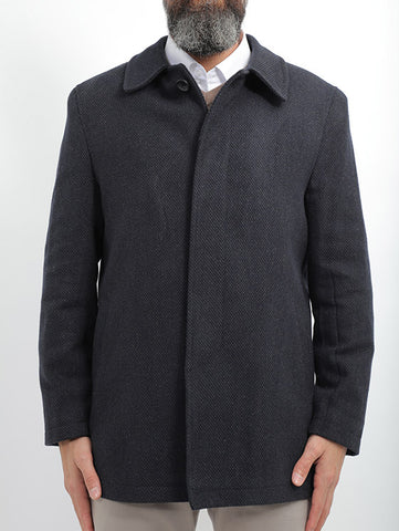 Smart Casual Regular Coat