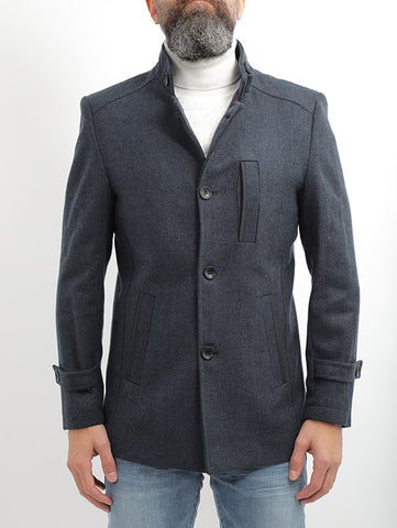 Smart Casual Slim Coat