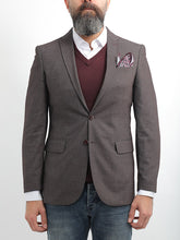 Load image into Gallery viewer, Moustache Smart Casual Blazer