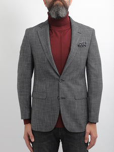 Jack Dapper Smart Casual Blazer