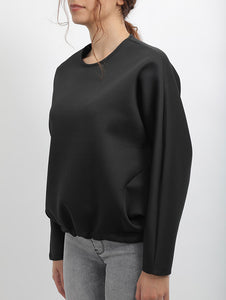 Relaxed Women Blouse
