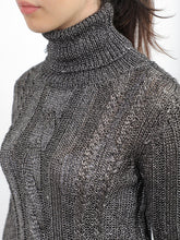Load image into Gallery viewer, Kocca Turtle Neck Sweater