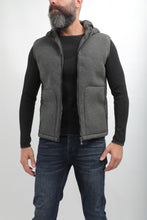Load image into Gallery viewer, Casual Hooded Vest