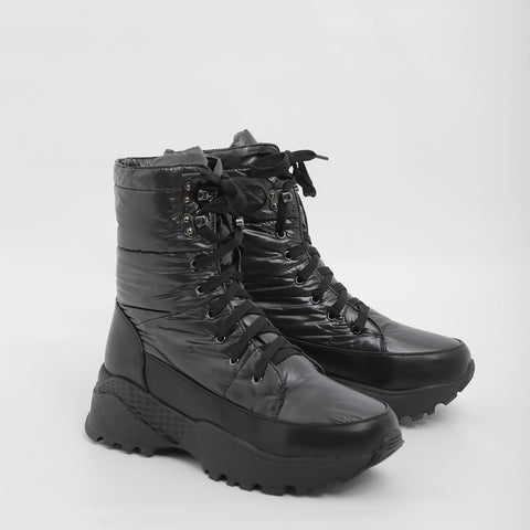 Rouge Rose Snow Boot