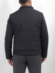 Robinson Impermeable Formal Jacket