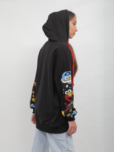 Load image into Gallery viewer, Sesame Street Casual Hoodie