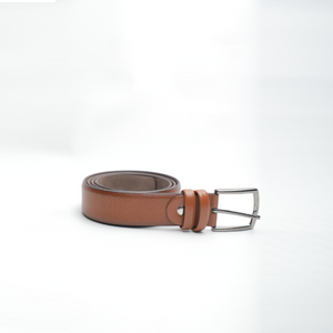 Jack Dapper Checkered Casual Belt