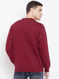 Octave Designed Sweater