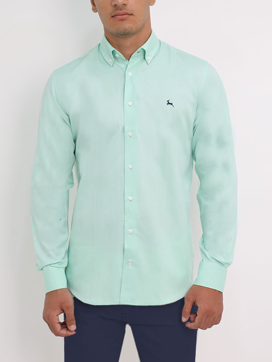 Jack Dapper Oxford shirt