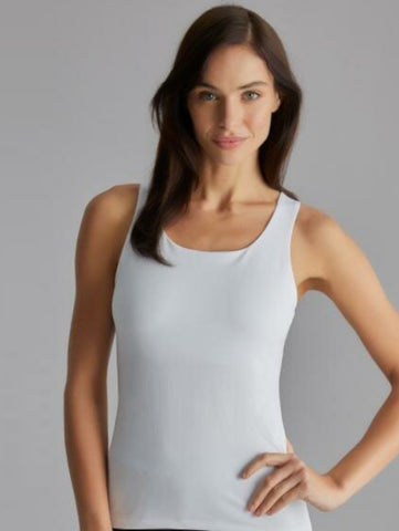 Penti White Miracle Top