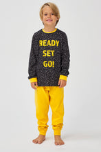 Load image into Gallery viewer, Penti Multi ColorBoy Space Pajama