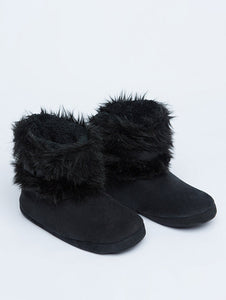 Penti Furry House Slipper