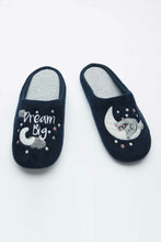 Load image into Gallery viewer, Penti Indigo Dreamer Slipper