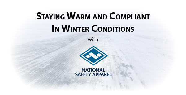 Staying Warm and Compliant in Winter Conditions