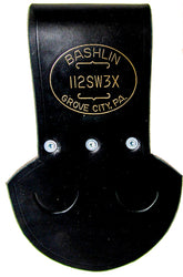Bashlin - Spud Wrench Holder - 112SW3X, Bashlin - J.L. Matthews Co., Inc.