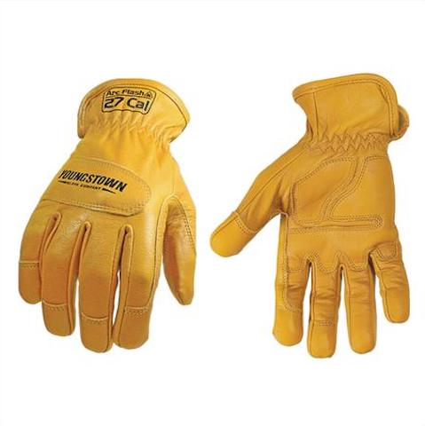 Youngstown - FR Ground Glove 23 cal - 12-3265-60