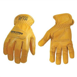 Youngstown - FR Ground Glove KEVLAR Lined 37 cal - 12-3365-60