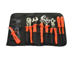Jameson  PC Insulated Tool Kit JT-KT-00011