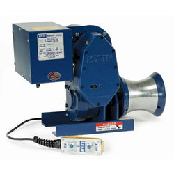 MY-TE – Utility Capstan Electric Winch-Hoist - 30-12(DC)  ( 741041 )
