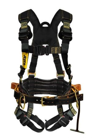 Jelco - Tower Climbing Harness - 40625-40633
