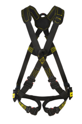 Jelco- Nylon Arc Flash Harness SZ XL- 41624