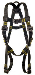 Jelco Nylon Arc Flash Harness  - 41680