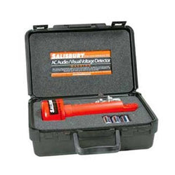 Salisbury - Voltage Tester Kit - 4556 - J.L. Matthews Co., Inc.