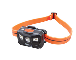 Klein- Rechargeable Auto- Off Headlamp- 56034