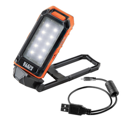 Klein Rechargeable Personal Worklight-56403