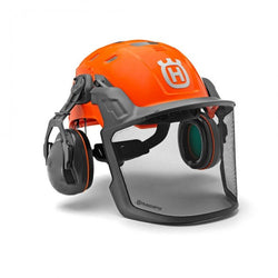 HUSQVARNA - FOREST HELMET HUS TECHNICAL - 588 64 60-01