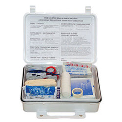 Pac Kit - First Aid Kit - 6082K
