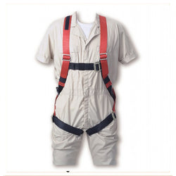 Bashlin - Bucket Truck Harnesses - 662RA-0, Bashlin - J.L. Matthews Co., Inc.