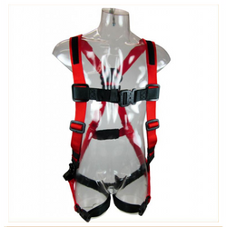 Bashlin - Bucket Truck Harnesses - DEQ662HA_