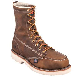 Thorogood American - Heritage Steel Toe Work Boot - 804-4378