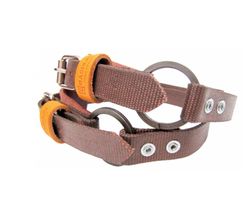 Bashlin - Climber Bottom Strap Assembly with Split Ring - 89N, Bashlin - J.L. Matthews Co., Inc.