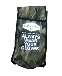 JLMCO- Camo Sleeve and Glove Bag Combo- 98-026