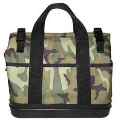 "JLMCO - 15"" Camo Tool Bag w/15 inside & outside pockets - 98-107"