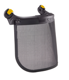 Petzl  Vizen Face Shield, Mesh- A021AA00