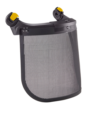 Petzl - Vizir Face Shield, Mesh- A021AA00