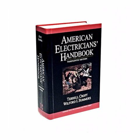 McGraw-Hill - American Electricians' Handbook - 834