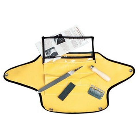 Bashlin - Gaff Shaping Kit - 27