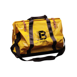 Bashlin - Vinyl Tool Bag - 11DCS - J.L. Matthews Co., Inc.