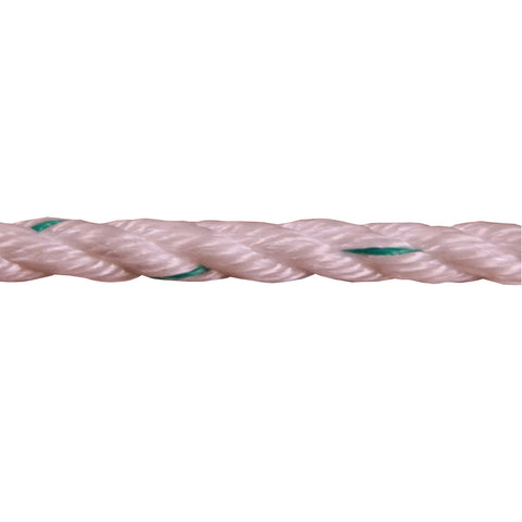 "Aamstrand -  Rope 1/2"" Poly-Dac Rope - 14100"