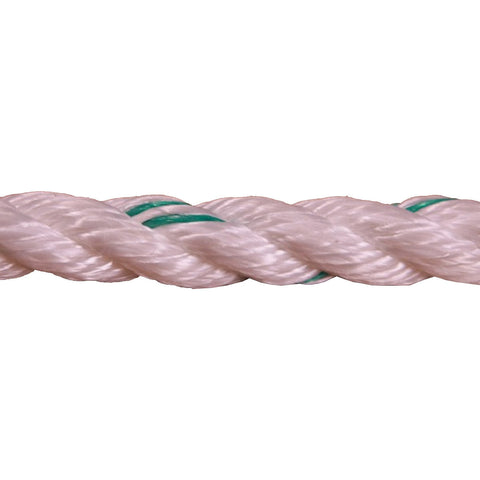 "Aamstrand  - 3/4"" Poly-Dac Rope- 14200"