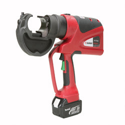 Burndy - Patriot High-Performance Lithium-Ion Battery Actuated Crimping Tool - PAT750-LI, Burndy - J.L. Matthews Co., Inc.
